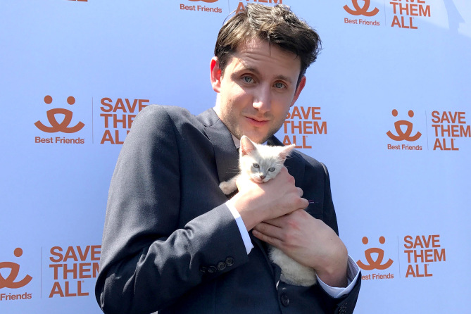 zach-woods-lego-ninjago-movie-premiere-1