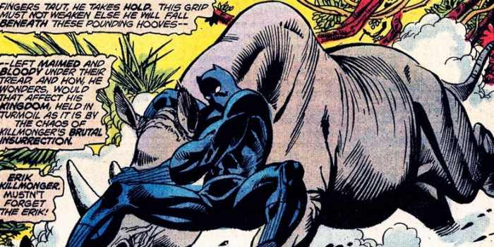 Black-Panther-Easter-Egg-Comic-Rhino