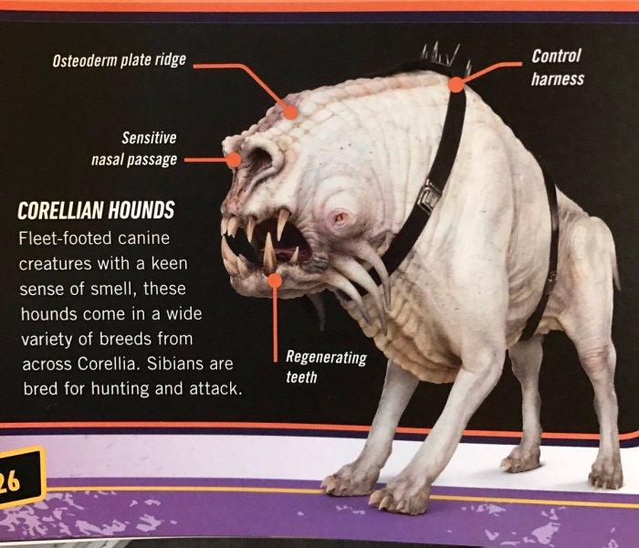 corellian-hound-lego