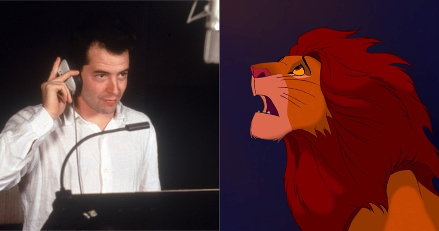 Who Voices Who In The New And Old Lion King Movie Paws