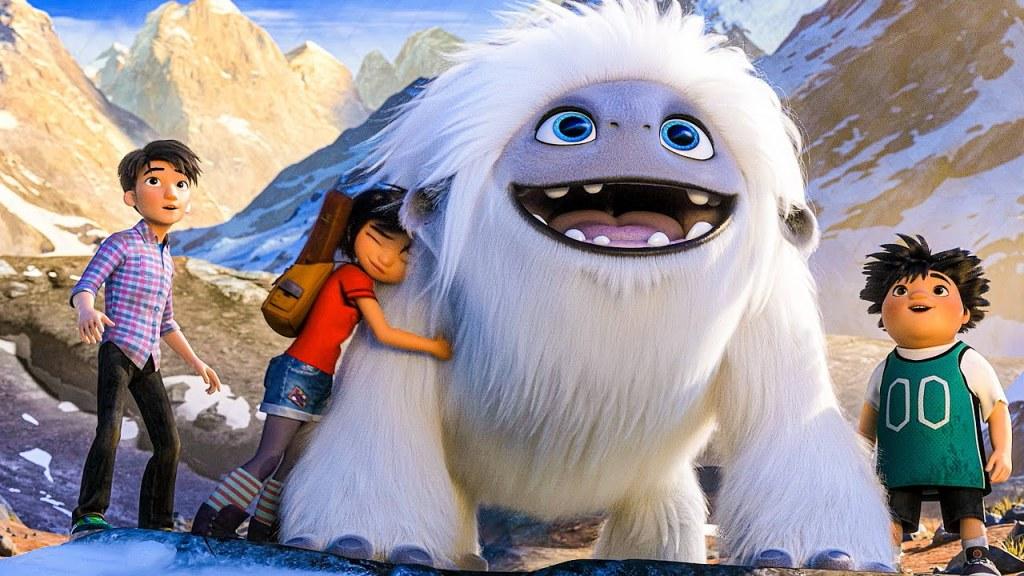 Animal Themed Movies New To Streaming April 2020 Movie Paws