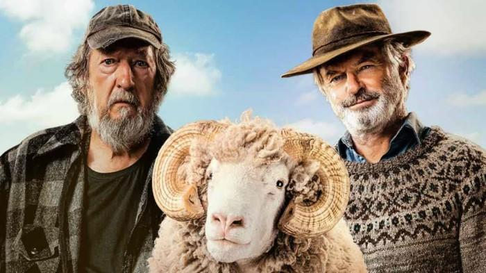 Rams movie